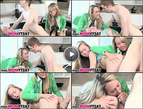 sexy moms video
